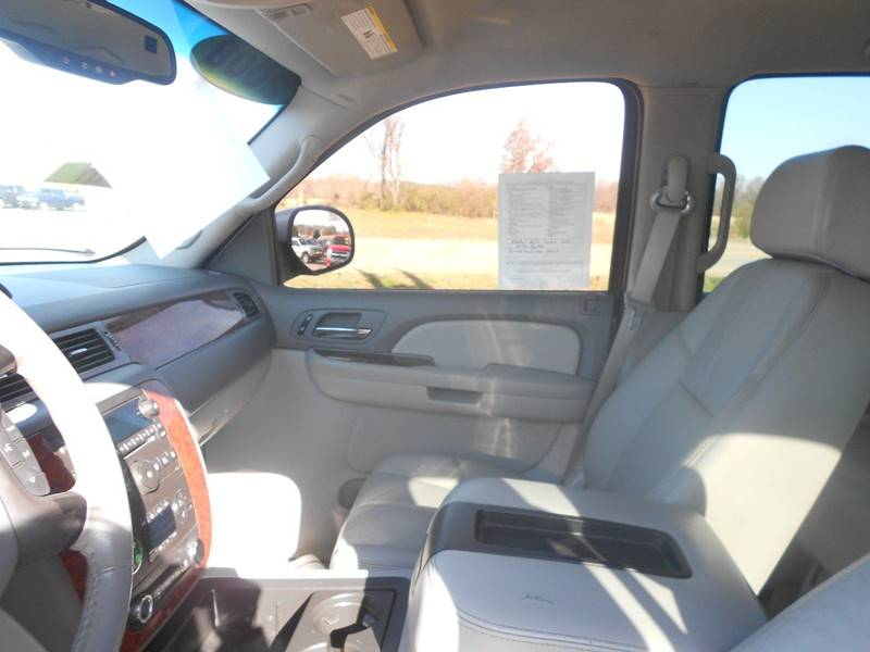 2008 Chevrolet Tahoe 4x2 LT 4dr SUV - Brookland AR