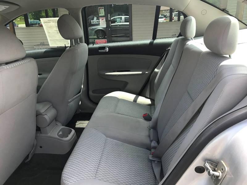 2010 Chevrolet Cobalt LT 4dr Sedan - Brookland AR