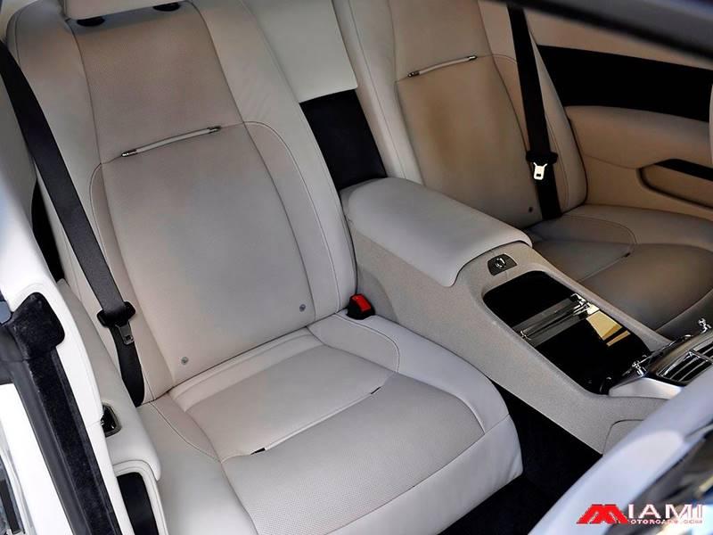 2014 Rolls-Royce Wraith 2dr Coupe - Miami FL