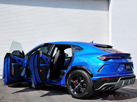 Used Lamborghini Urus For Sale In Old Bridge Nj Carsforsale Com