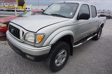 2003 Toyota Tacoma for sale in Warsaw, IN