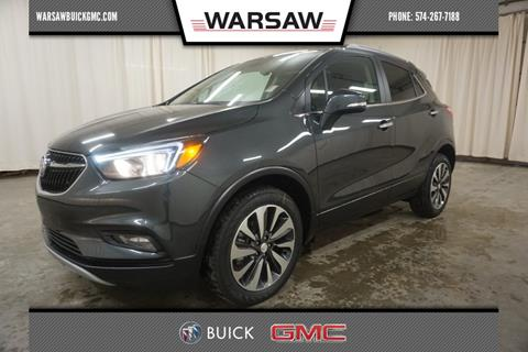 2018 Buick Encore for sale in Warsaw, IN