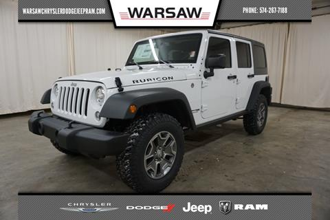 Jeep Wrangler For Sale in Warsaw, IN - Carsforsale.com®