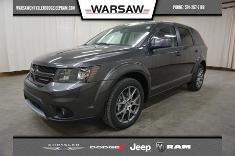 New Dodge Journey For Sale in Warsaw, IN - Carsforsale.com