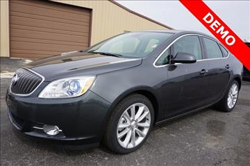 2016 Buick Verano for sale in Warsaw, IN