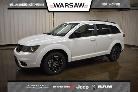 Warsaw Buick Gmc >> New Dodge Journey For Sale In Warsaw In Carsforsale Com