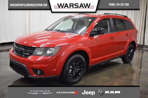 2019 Dodge Journey for sale in Warsaw, IN