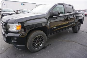 2017 GMC Canyon for sale in Warsaw, IN