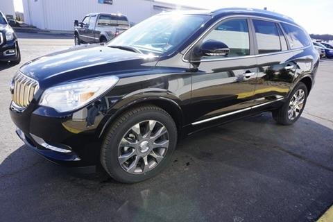 2017 Buick Enclave for sale in Warsaw, IN