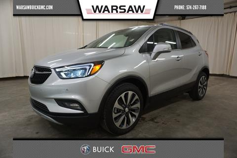 2017 Buick Encore for sale in Warsaw, IN