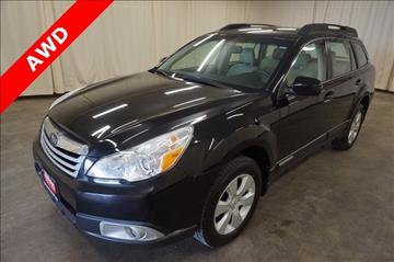 2012 Subaru Outback for sale in Warsaw, IN