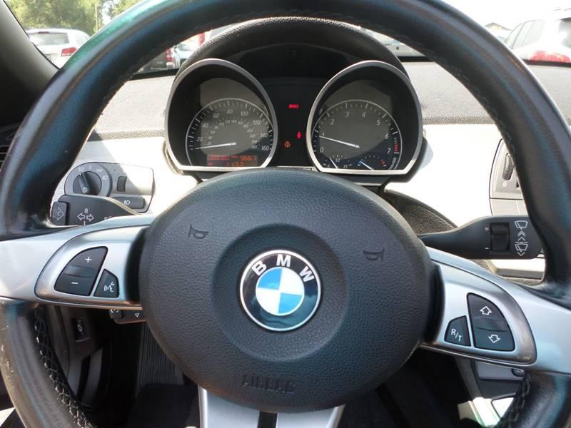 2004 BMW Z4 3.0i 2dr Roadster - Wheat Ridge CO