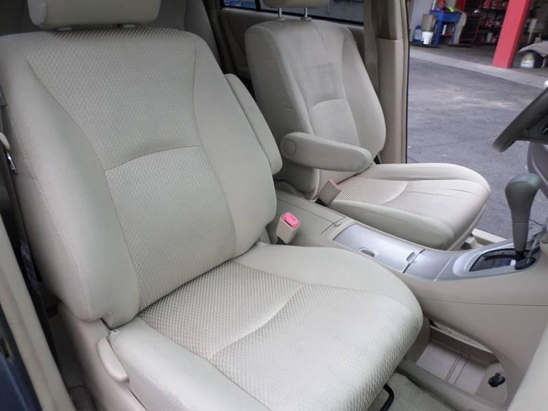 2007 Toyota Highlander Hybrid AWD 4dr SUV w/3rd Row - Wheat Ridge CO