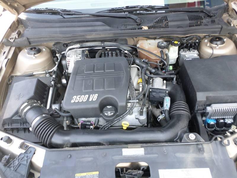 2005 Chevrolet Malibu LS 4dr Sedan - Wheat Ridge CO