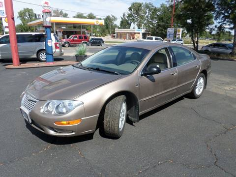 2002 Chrysler 300M for sale in Wheat Ridge, CO