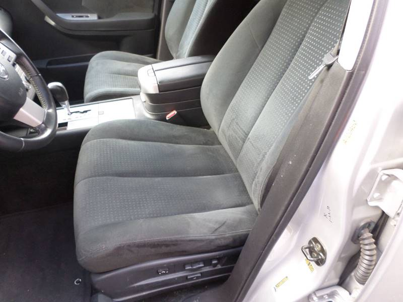 2006 Nissan Murano AWD S 4dr SUV - Wheat Ridge CO
