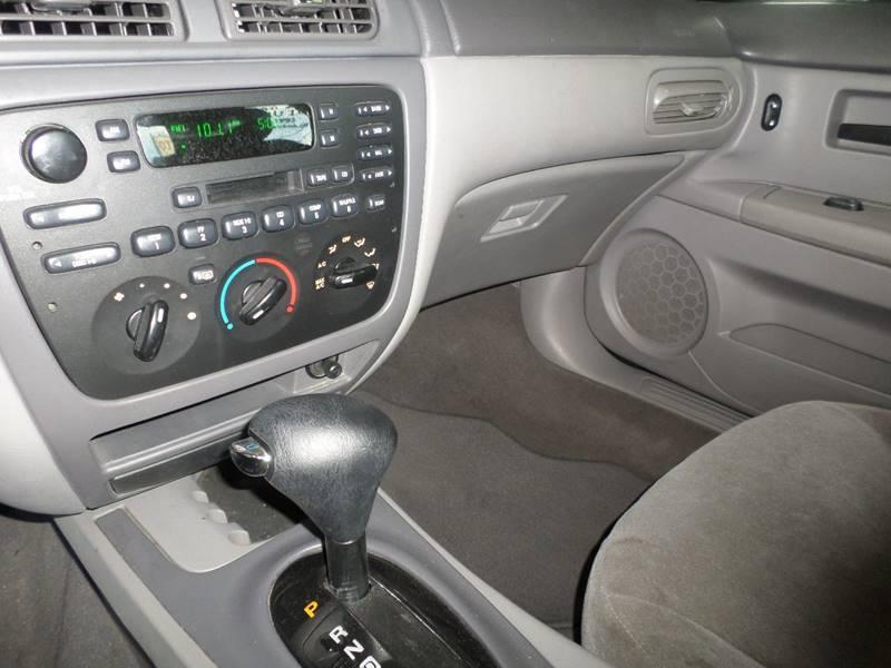 2004 Ford Taurus SE 4dr Sedan - Wheat Ridge CO