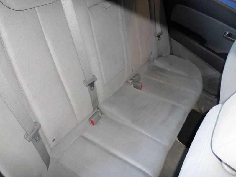2007 Hyundai Elantra GLS 4dr Sedan - Wheat Ridge CO