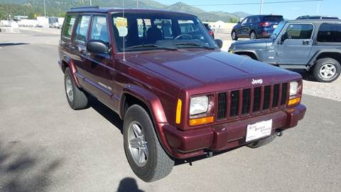 2000 Jeep Cherokee for sale in Missoula, MT