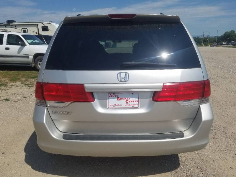 2008 Honda Odyssey EX 4dr Mini-Van - Lolo MT