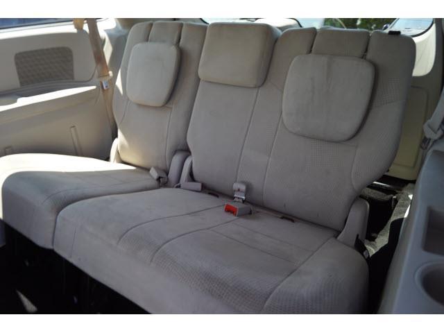 2012 Dodge Grand Caravan SXT 4dr Mini-Van - East Providence RI