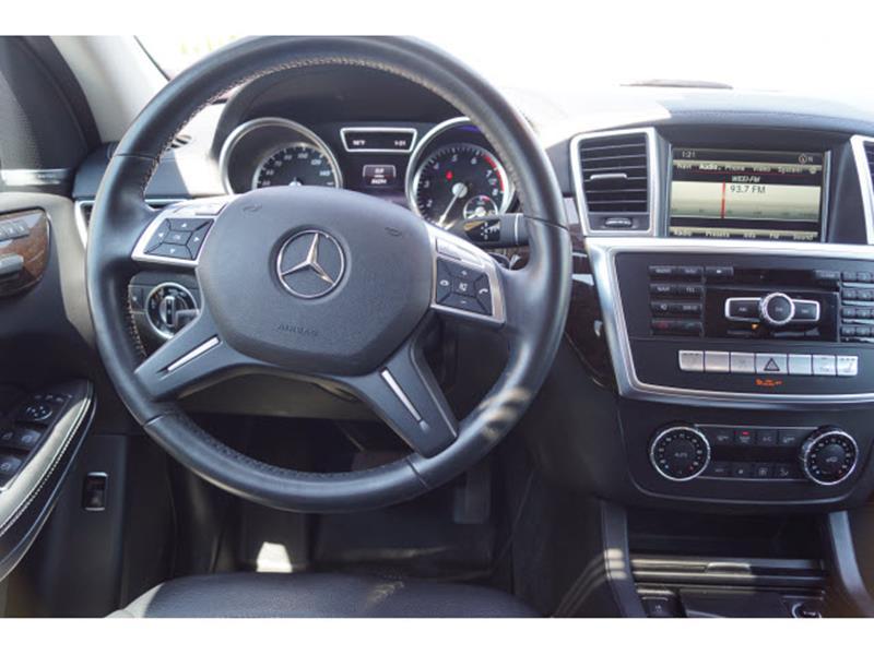 2014 Mercedes-Benz GL-Class AWD GL 450 4MATIC 4dr SUV - East Providence RI