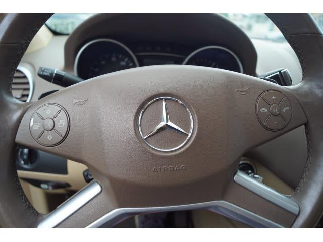 2011 Mercedes-Benz M-Class AWD ML 350 BlueTEC 4MATIC 4dr SUV - East Providence RI