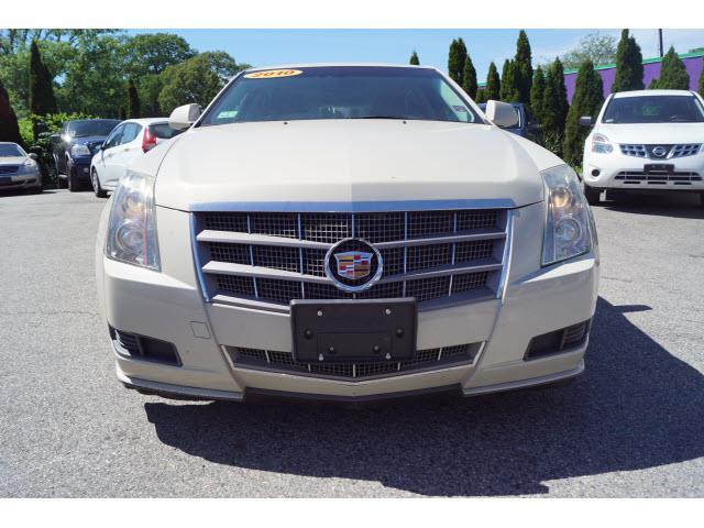 2010 Cadillac CTS 3.0L 4dr Wagon - East Providence RI