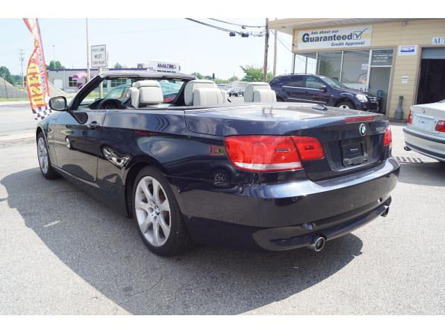 2010 BMW 3 Series 335i 2dr Convertible - East Providence RI