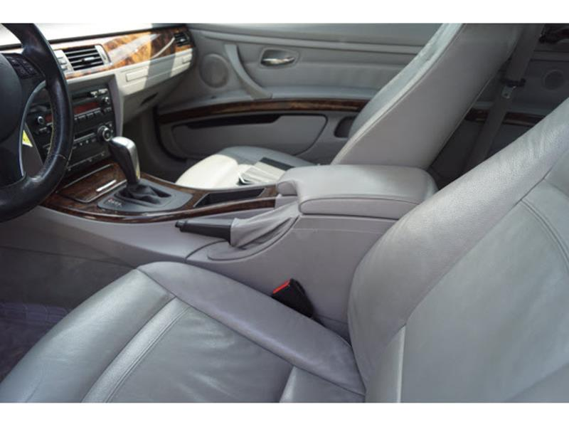 2007 BMW 3 Series AWD 328xi 2dr Coupe - East Providence RI