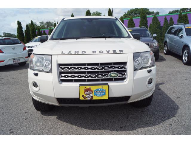 2009 Land Rover LR2 AWD HSE 4dr SUV - East Providence RI