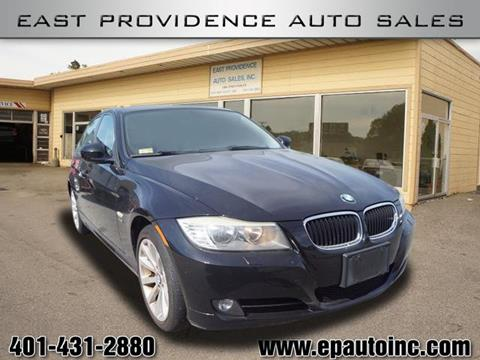 2011 BMW 3 Series for sale in East Providence, RI