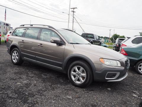 2009 Volvo XC70 for sale in East Providence, RI