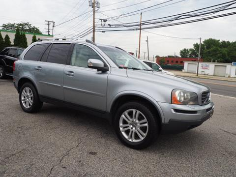2012 Volvo XC90 for sale in East Providence, RI