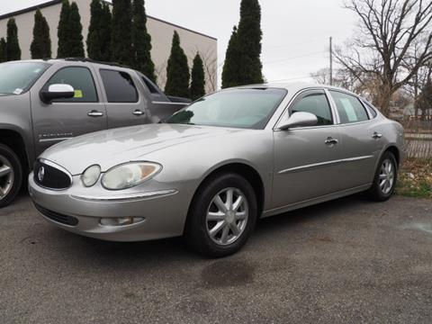 2006 Buick LaCrosse for sale in East Providence, RI