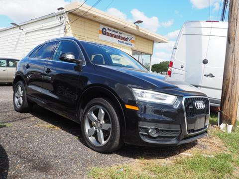 2015 Audi Q3 for sale in East Providence, RI