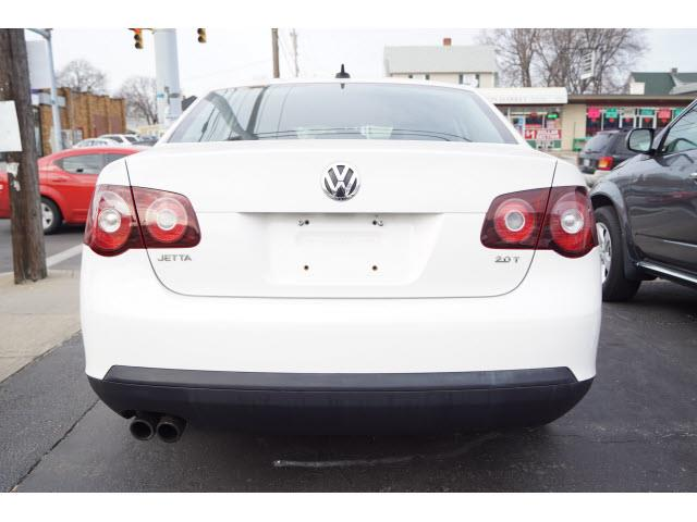 2010 Volkswagen Jetta Wolfsburg Edition PZEV - East Providence RI