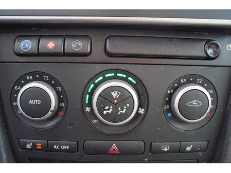 2010 Saab 9-3 AWD Sport XWD 4dr Sedan - East Providence RI