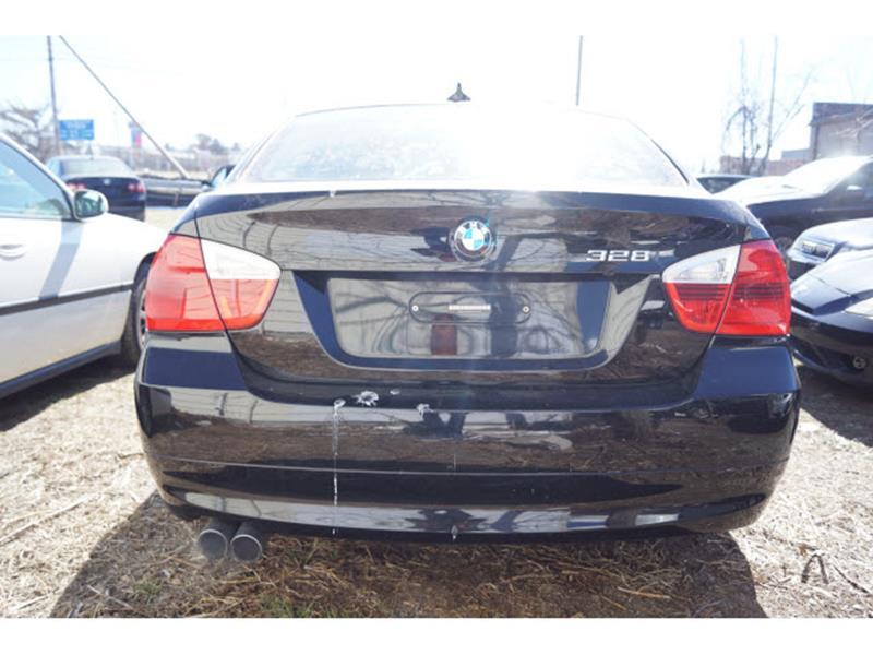 2008 BMW 3 Series 328i 4dr Sedan - East Providence RI