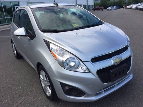 2015 Chevrolet Spark for sale in Chantilly, VA