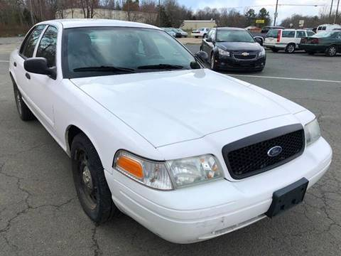 used ford crown victoria for sale in sedalia, mo - carsforsale