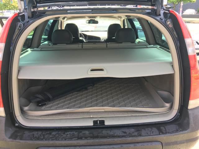 2004 Volvo XC70 AWD 4dr Turbo Wagon - Seattle WA