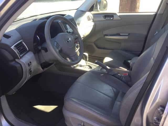 2009 Subaru Forester AWD 2.5 X Limited 4dr Wagon 4A - Seattle WA