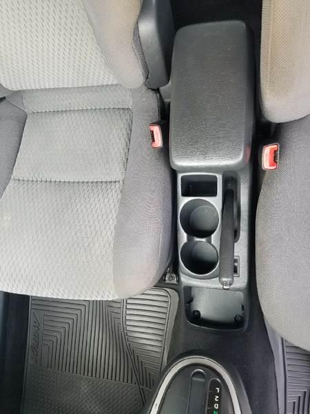 2008 Toyota Matrix 4dr Wagon 4A - Seattle WA