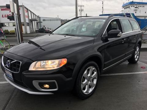 2011 Volvo XC70 for sale in Seattle, WA