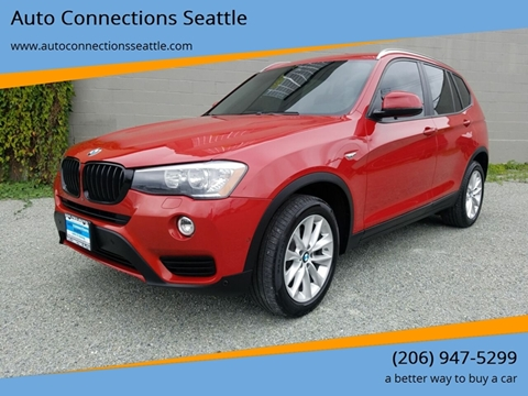 Cars For Sale Seattle >> Cars For Sale In Seattle Wa Auto Connections Seattle