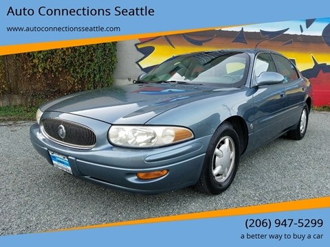 2000 Buick LeSabre for sale in Seattle, WA