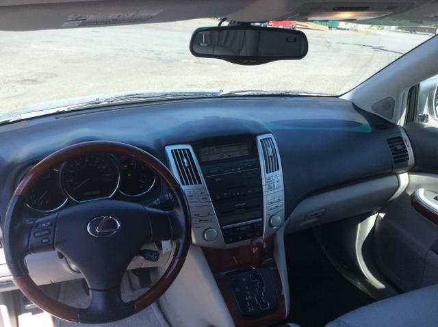 2005 Lexus RX 330 Fwd 4dr SUV - Seattle WA