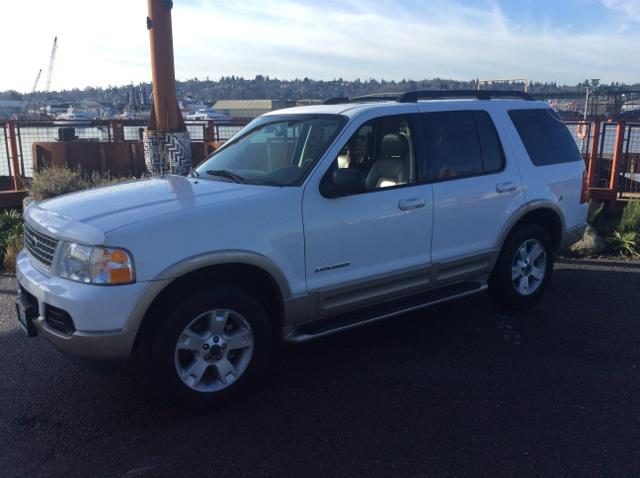 2005 Ford Explorer Eddie Bauer 4WD 4dr SUV - Seattle WA