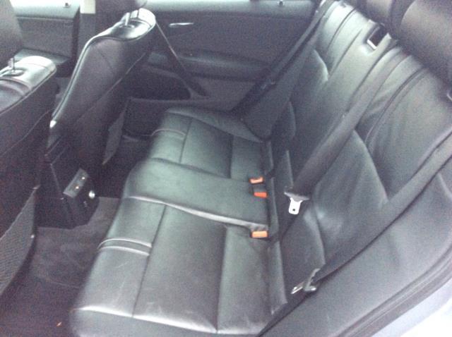 2007 BMW X3 AWD 3.0si 4dr SUV - Seattle WA